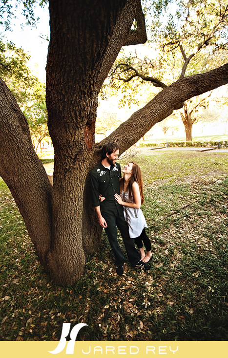 Ben and Jade Engagement Session