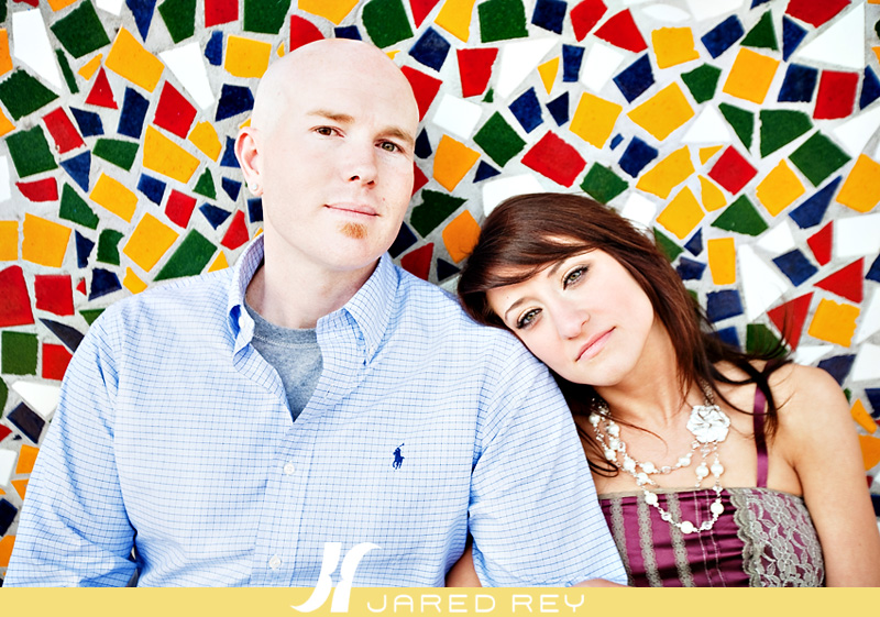 Phillip Cole and Casey Heiman Engagement Session