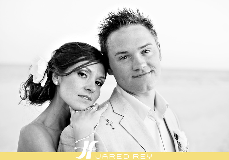 James & Jennifer Fewell Cabo San Lucas Destination Wedding