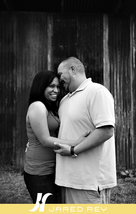mike & alicia anniversary session